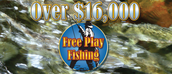Free Play Fishing