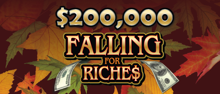 Falling for Riches