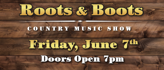 Roots & Boots